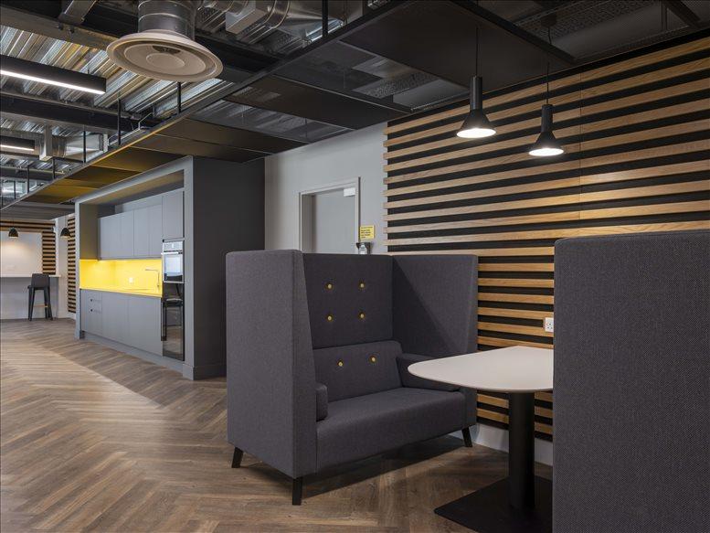Photo of Office Space on 49-65 Southampton Way, Camberwell Peckham