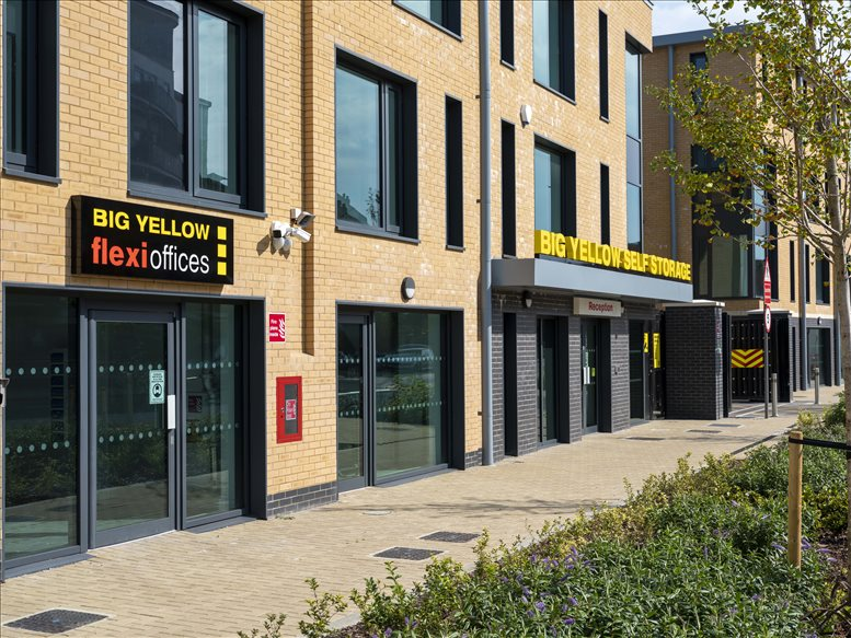 Picture of 49-65 Southampton Way, Camberwell Office Space for available in Peckham