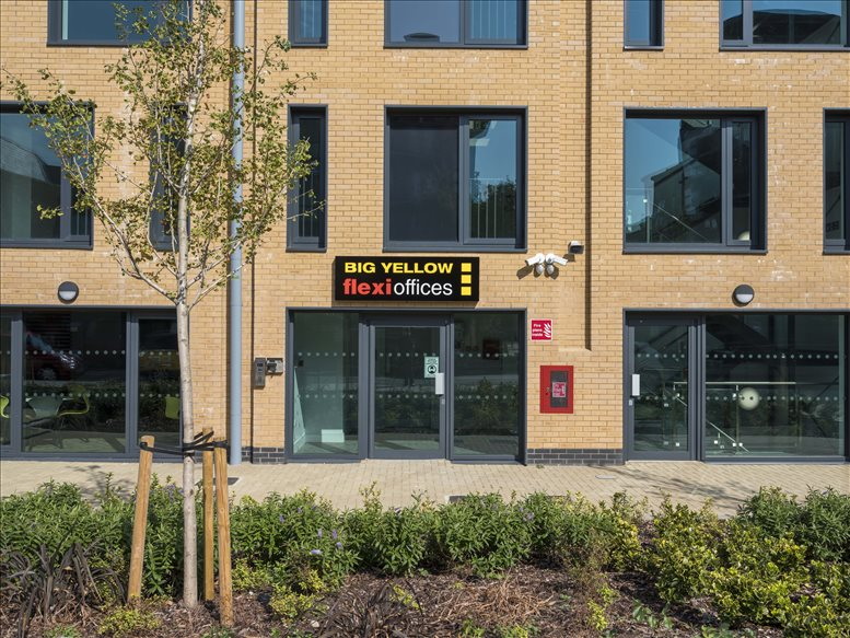 Office for Rent on 49-65 Southampton Way, Camberwell Peckham