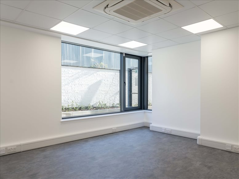 Rent Peckham Office Space on 49-65 Southampton Way, Camberwell
