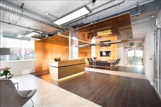 Photo of Office Space on 40 Bernard Street - Bloomsbury