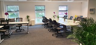 Photo of Office Space on 196A High Street, Epping, Essex - Chingford