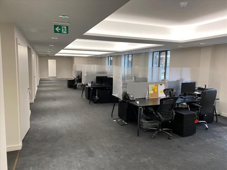 Photo of Office Space on St Georges Road, Temple Fortune Stratford