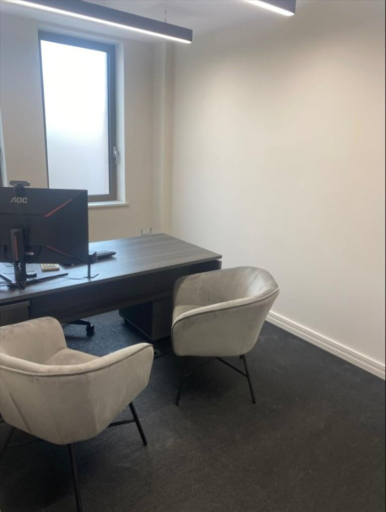 St Georges Road, Temple Fortune Office for Rent Stratford