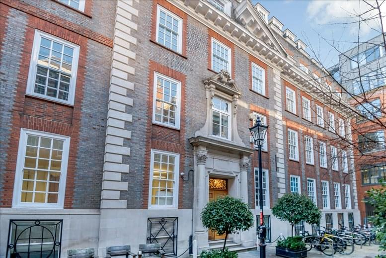 5-9 Quality Court Office Space Chancery Lane