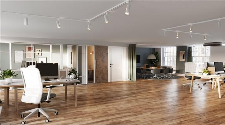Picture of 5-9 Quality Court Office Space for available in Chancery Lane