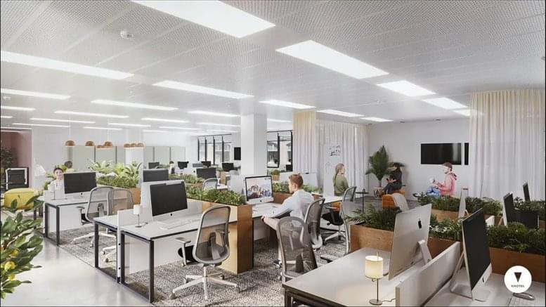 Photo of Office Space on 20 St. Thomas Street London Bridge