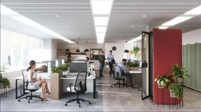 Picture of 20 St. Thomas Street Office Space for available in London Bridge