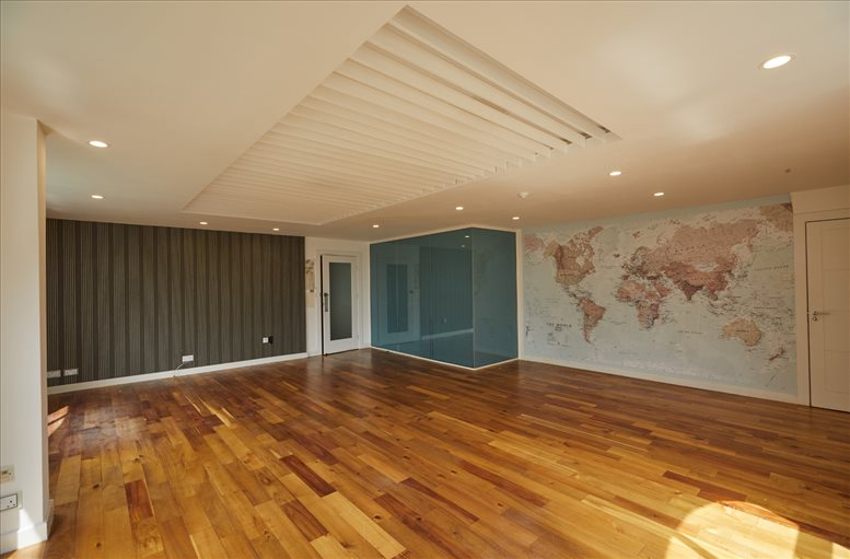 Regis Road available for companies in Kentish Town