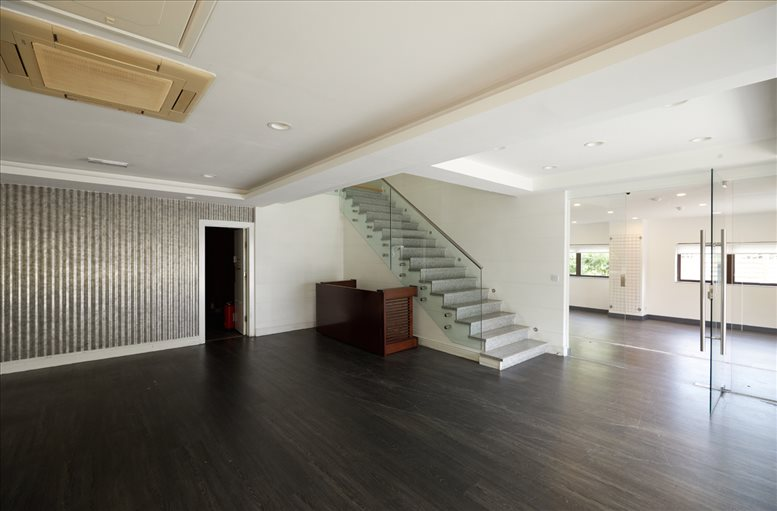 Image of Offices available in Kentish Town: Regis Road