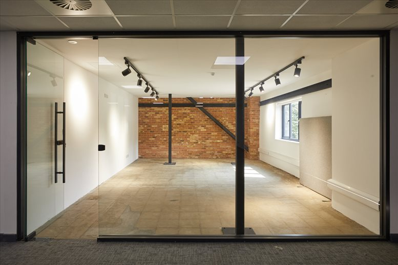 Kentish Town Office Space for Rent on Regis Road