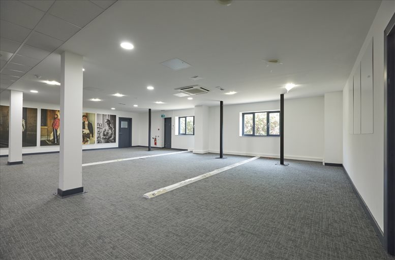 Photo of Office Space available to rent on Regis Road, Kentish Town