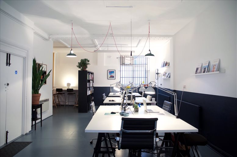 Picture of Vine Court, London Office Space for available in Aldgate East