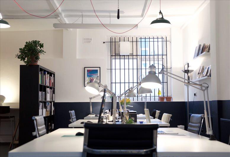 Office for Rent on Vine Court, London Aldgate East