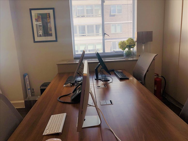 Office for Rent on 33 Lowndes Street Belgravia