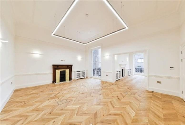 Photo of Office Space on 3 Chandos Street Cavendish Square