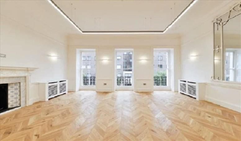 3 Chandos Street Office for Rent Cavendish Square