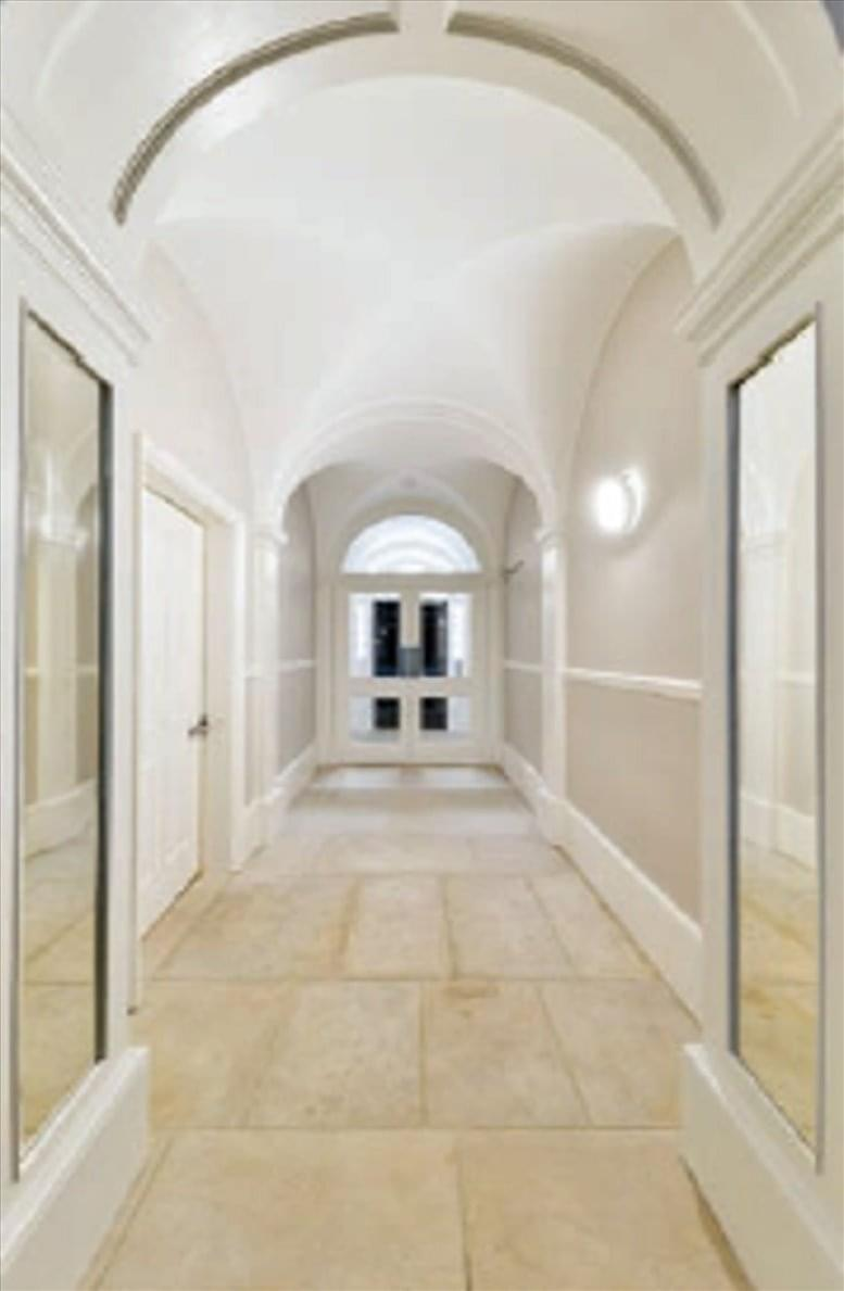 Picture of 3 Chandos Street Office Space for available in Cavendish Square