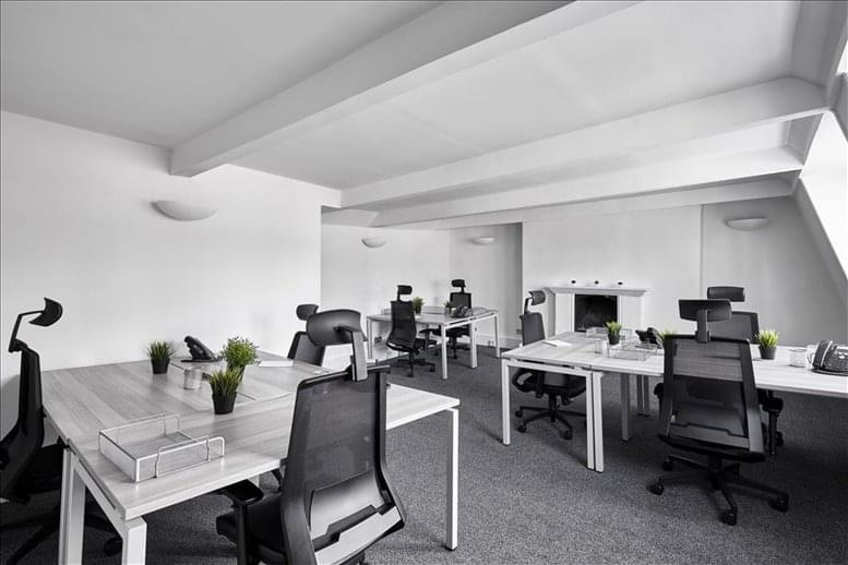Image of Offices available in Fitzrovia: 9 Percy Street
