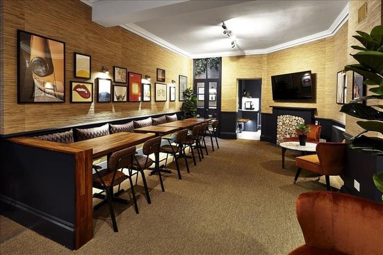 54 Poland Street, Soho Office Space Soho