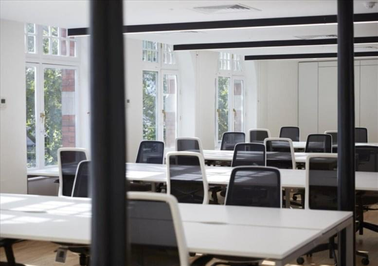 Photo of Office Space on 120 Charing Cross Road, West End Charing Cross
