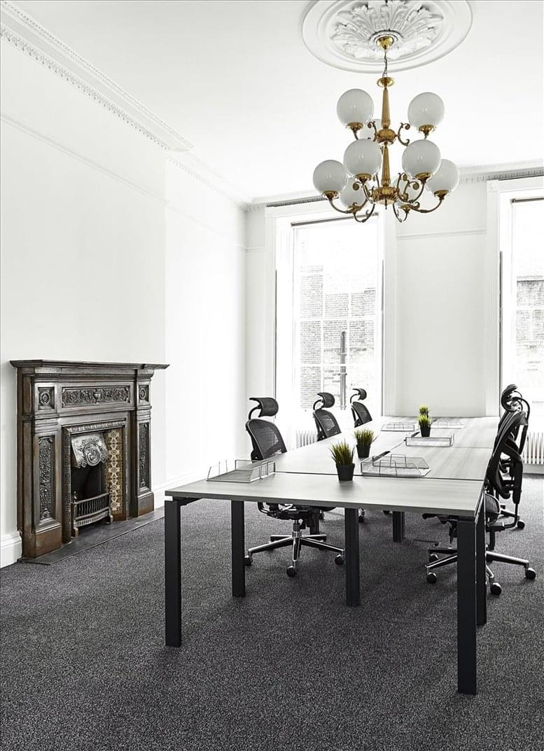 Office for Rent on 44 Russell Square High Holborn