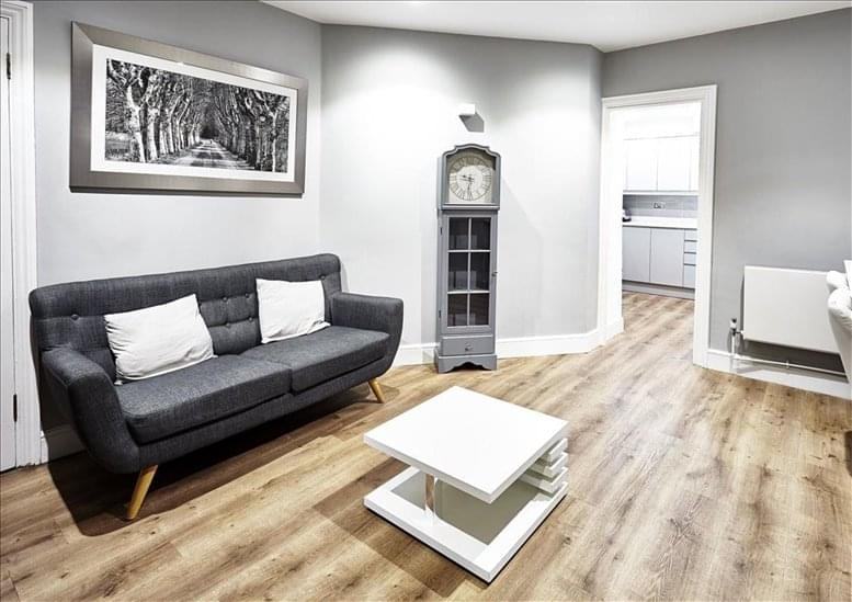 56-58 Broadwick Street Office for Rent Soho
