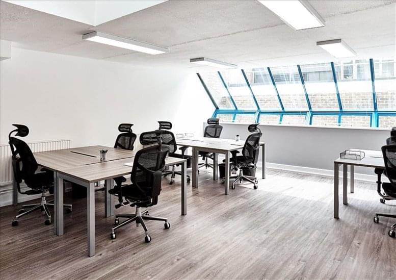 Photo of Office Space on 7 Carlisle Street, Soho Soho