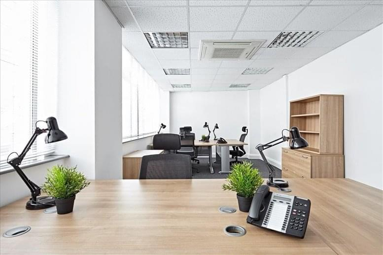 Office for Rent on Longcroft House, 2-8 Victoria Avenue, Liverpool St Bishopsgate