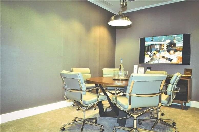 Image of Offices available in Ealing Broadway: Ealing Cross, 85 Uxbridge Road