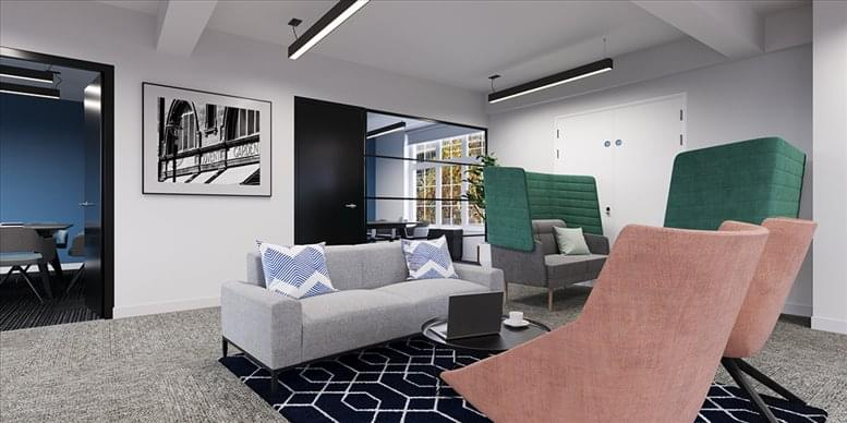 Photo of Office Space on 77 Kingsway Holborn