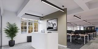 Picture of 77 Kingsway Office Space for available in Holborn