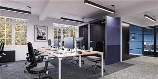 Photo of Office Space on 77 Kingsway - Holborn