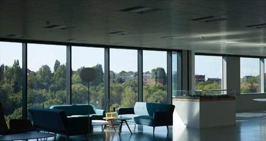 Image of Offices available in Park Royal: 2 Lakeside Drive