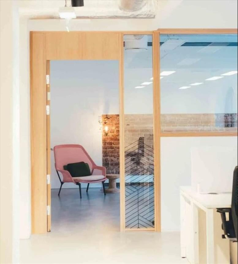 Photo of Office Space on Avon House Avonmore Road, Kensington Earls Court