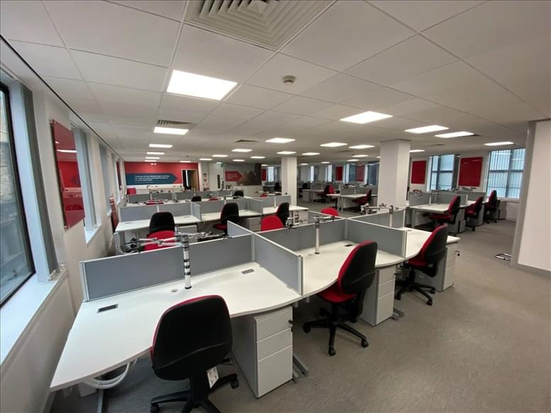 Photo of Office Space on 33 Creechurch Lane Aldgate