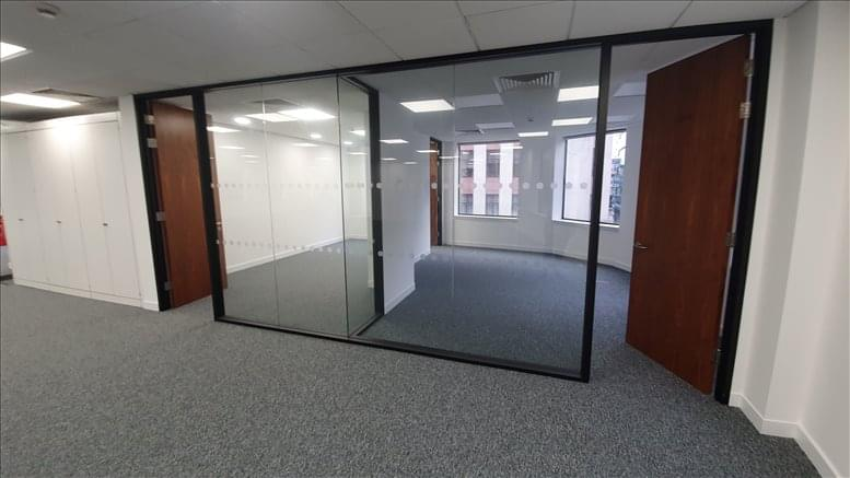 Picture of 33 Creechurch Lane Office Space for available in Aldgate