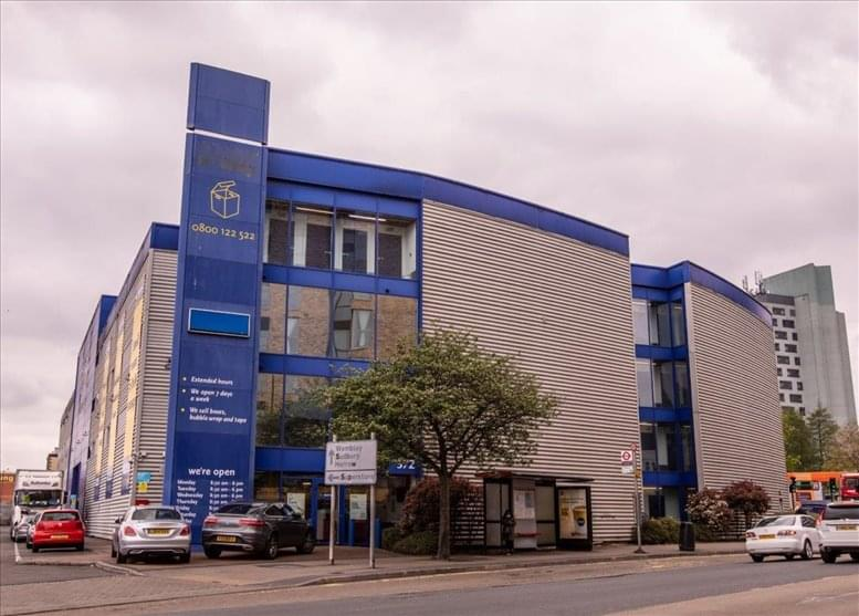 372 Ealing Road, Alperton Office Space Wembley
