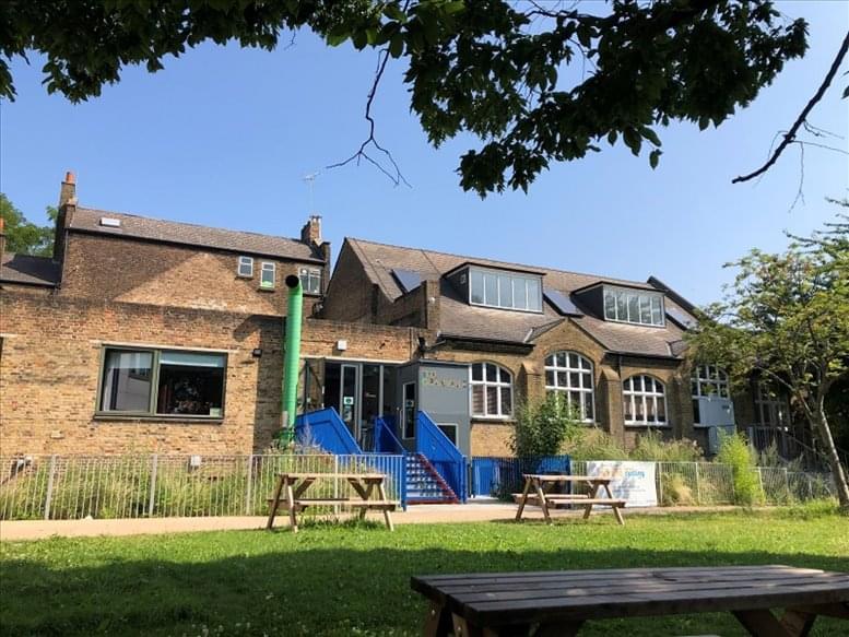 140 Carlton Vale Office Space Kilburn