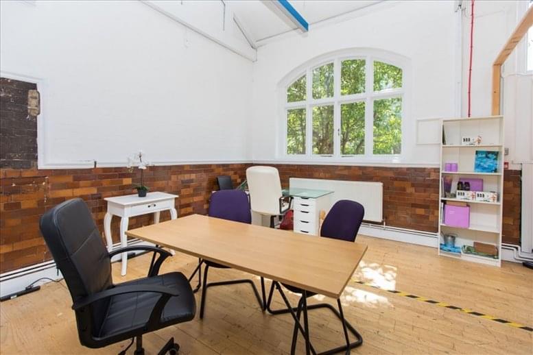 Photo of Office Space on 140 Carlton Vale Kilburn