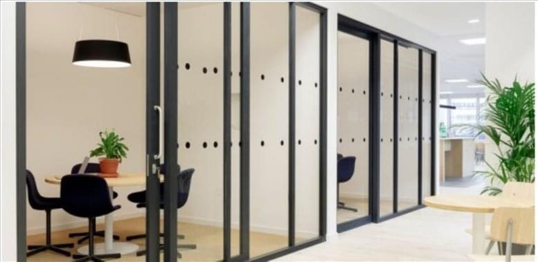 Photo of Office Space on 91 Baker Street Baker Street