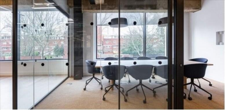 Photo of Office Space on 142 Old Street Old Street