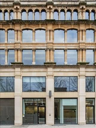 Photo of Office Space on 142 Old Street - Old Street