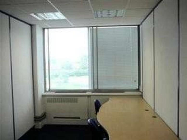 50 Salisbury Road Office for Rent Hounslow