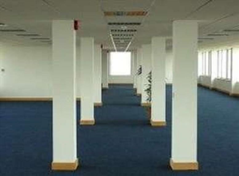 Picture of 50 Salisbury Road Office Space for available in Hounslow