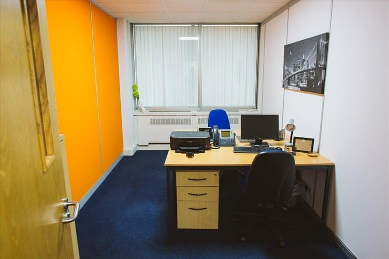 Image of Offices available in Hounslow: 50 Salisbury Road