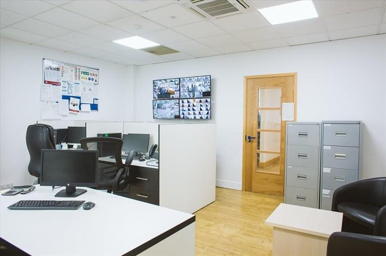 Rent Hounslow Office Space on 50 Salisbury Road
