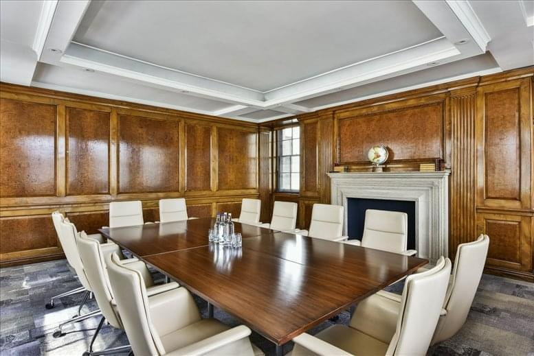 Office for Rent on 148 Leadenhall Street, The City The City