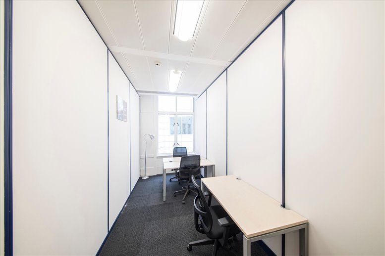 Image of Offices available in St Pauls: St Martin's House, 16 St Martin's Le Grand