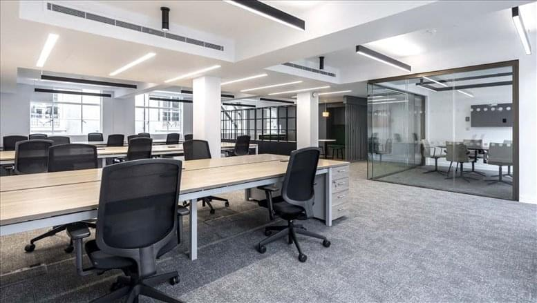 Photo of Office Space on 53 Jermyn Street, St James's Piccadilly Circus